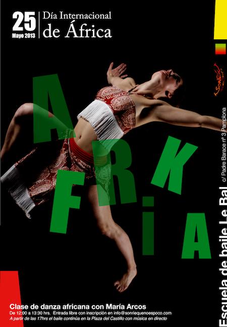 danzas africanas le bal
