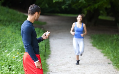 personal trainer le bal