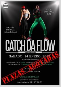 Catch Da Flow ene 17
